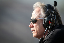 Gene Haas, Haas Automotion Präsident