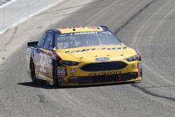 Jeffrey Earnhardt, Go Green Racing Ford