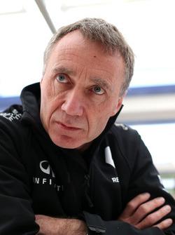 Bob Bell, Renault Sport F1 Team