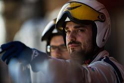 Механики Sauber F1 Team