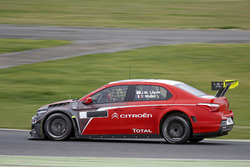 Yvan Muller, Citroën World Touring Car Team Citroën C-Elysée WTCC