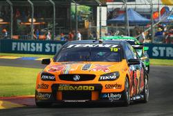Вілл Девісон, Tekno Autosports Holden