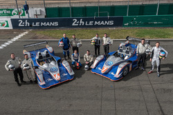 Le Mans / Air Force Passion Share