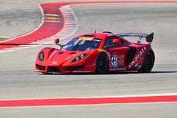 #45 Racers Edge Motorsports SIN R1 GT4: Patrick Byrne