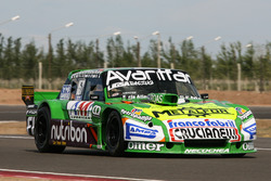 Juan Baustista de Benedictis, Castellano Power Team Ford