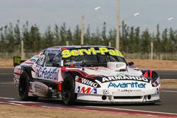 Дієго Де Карло, JC Competicion Chevrolet