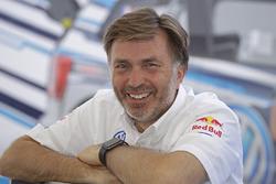 Jost Capito, Chef Volkswagen Motorsport