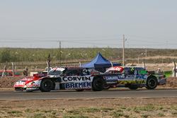 Матіас Россі, Donto Racing Chevrolet, Хуан-Пабло Гіаніні, JPG Racing Ford