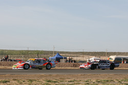 Ліонель Угальде, Ugalde Competicion Ford, Матіас Россі, Donto Racing Chevrolet
