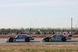 Крістіан Дедесма, Sprint Racing Chevrolet, Хуан-Мартін Трукко, JMT Motorsport Dodge