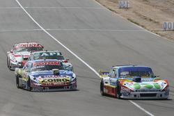 Матіас Нолесі, Nolesi Competicion Ford, Мартін Серрано, Coiro Dole Racing Dodge, Хуан-Хосе Ебарлін, Donto Racing Torino, Матіас Халаф, Catalan Magni Motorsport Ford