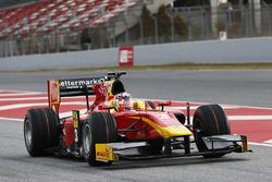 Norman Nato, Racing Engineering
