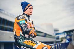 Alex Hofmann, KTM