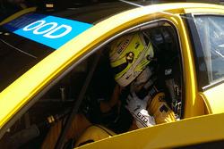 Hugo Valente, Lada Vesta WTCC, LADA Sport Rosneft