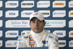 Salvador Durán, Team Aguri