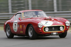 7-Trenery, Traber, Fillon-Ferrari 250 GT Berlinetta 1960