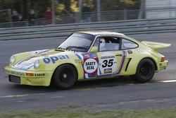 35-Tahon, Havis, Lecourt-Porsche 911 RSR 3,0 l 1974