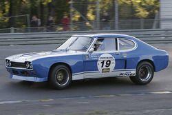 19-Schlesser, Bey Rosset, Barker-Ford Capri 2600 RS 1973