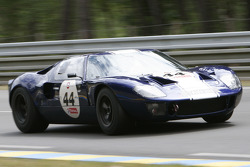 44-France, France, Chateaux-Ford GT40 1967