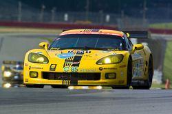 Chevrolet Corvette C6R : Johnny O'Connell, Jan Magnussen