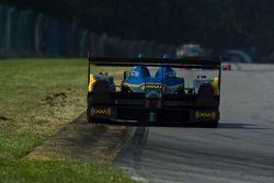 Andretti Green Racing Acura ARX-01B : Franck Montagny, Rafael Matos