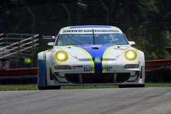 #18 VICI Racing: Francesco Pastorelli, Nicky Pastorelli