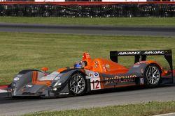 #12 Autocon Motorsports: Chris McMurry, Bryan Willman