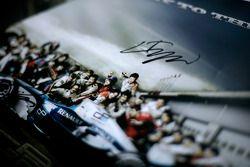 GP2 Series poster