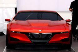 BMW M1 Prototype