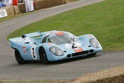 Porsche 917K 1970