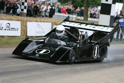 Dennis Losher, 1970 AVS Shadow Chevrolet Mk1