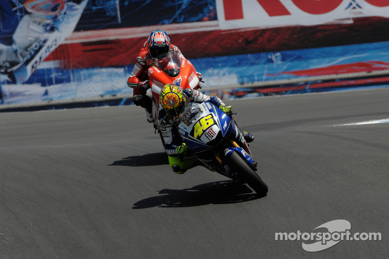 66. Gran Premio de Estados Unidos 2008
