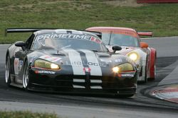 #11 Primetime Race Group Dodge Viper: Joel Feinberg, Chris Hall