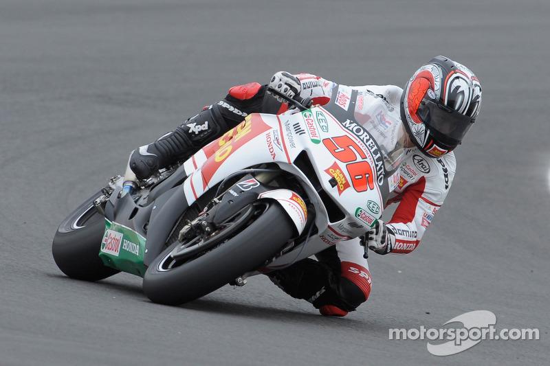 2008: Shinya Nakano (Honda RC212V)