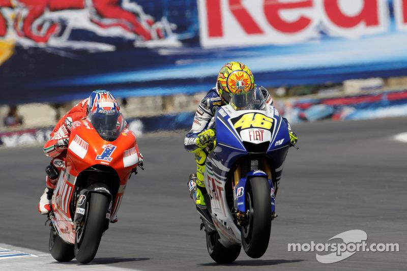 GP de Estados Unidos 2008 (MotoGP)