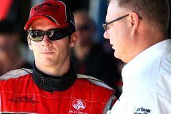 Lee Holdsworth (Valvoline Cummins Race Team Commodore VE)