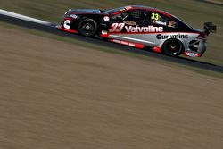 Lee Holdsworth (Valvoline Cummins Race Team Commodore VE)