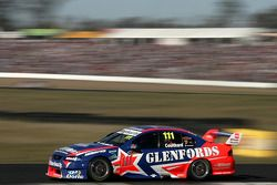 Fabian Coulthard (Glenfords Racing Ford Falcon BF)