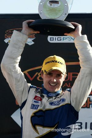 Mark Winterbottom takes out Queensland 400