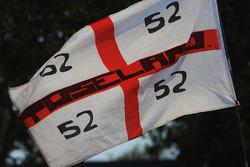 Флаги для Джеймса Тоузленда