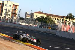 Vitaly Petrov, Campos Grand Prix, İspanyol F3 championship to learn track for next GP2 races