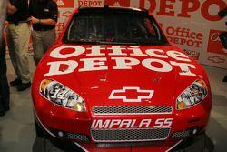 #14 Office Depot Stewart-Hass Racing