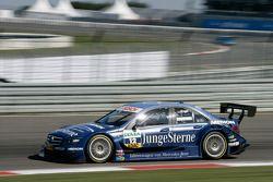 Maro Engel, Mücke Motorsport AMG Mercedes, AMG Mercedes C-Klasse