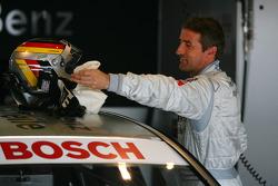 Bernd Schneider, Team HWA AMG Mercedes