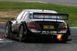 Paul di Resta, Team HWA AMG Mercedes, AMG Mercedes C-Klasse