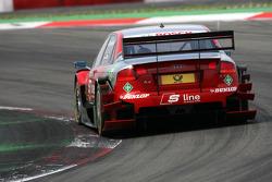 Mike Rockenfeller, Audi Sport Team Rosberg, Audi A4 DTM