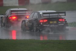 Timo Scheider, Audi Sport Team Abt, Audi A4 DTM