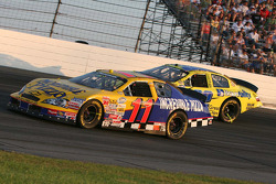 Jason Keller et David Stremme