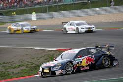 Mattias Ekström, Audi Sport Team Abt Sportsline, Audi A4 DTM