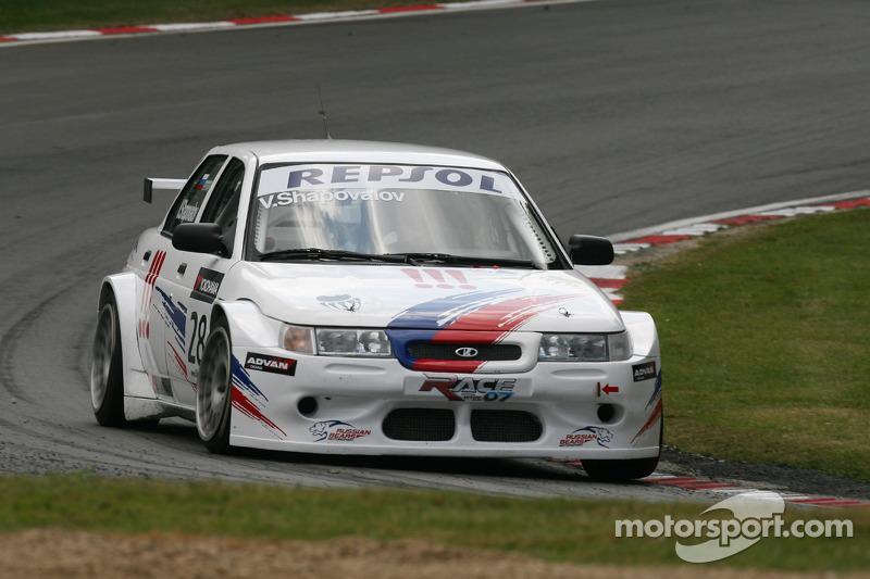 WTCC: Russian Bears Motorsport